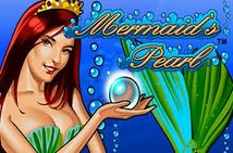 Mermaid`s Pearl